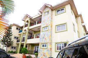 Park Royale, Apartments - Accra