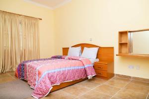 Park Royale, Apartments  Accra - big - 7