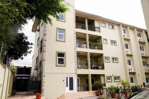 Park Royale, Apartments  Accra - big - 10