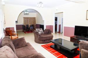 Park Royale, Apartments  Accra - big - 12