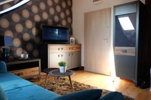 Apartament Marcus