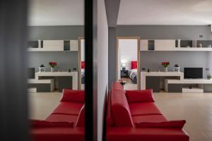 Auberges de jeunesse - Aparthotel Isabella