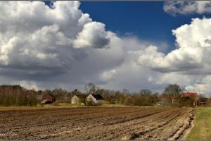 Agroturystyk na końcu świata