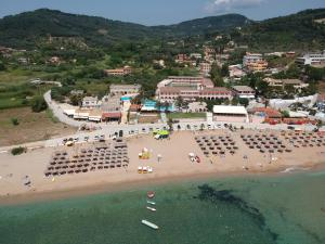 Hostales Baratos - Alkyon Beach Hotel