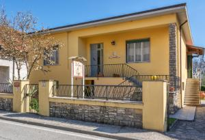 Accommodation in Pisa