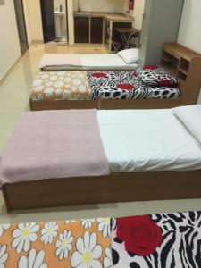 Travelers Bed Space For Male - Dubai