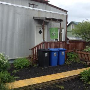 Edda's Farmhouse in Town - Reykjavík