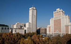 Espahotel Plaza de España (9 of 36)