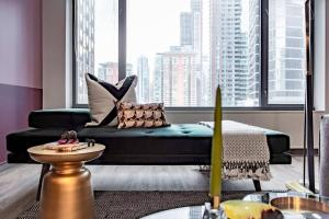 Central 2BR/2Bath Apt near Navy Pier
