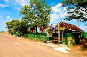 Holiday Park Chumbur-Kosa - Semibalki