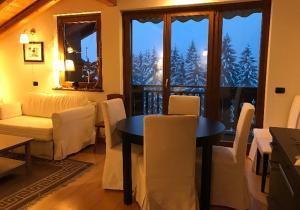 Comfort di montagna - AbcAlberghi.com