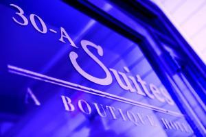 30-A Inn & Suites
