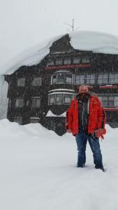 Berghotel Almagmach