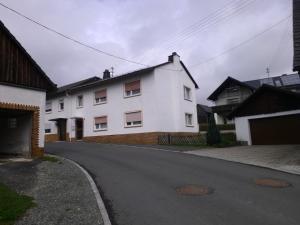 Haus Rennsteig
