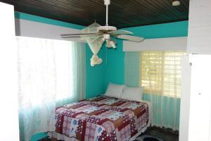 Villa Paola Jamaica - Drapers