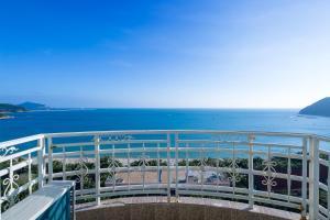 obrázek - Sanya Lucky sea view Holiday Apartment (dadonghai shop)