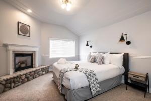 Hounds Tooth Inn - Accommodation - Oakhurst
