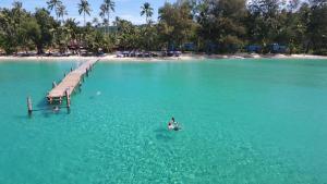 Seafar Resort - Ban Khlong Mat