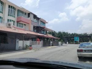 Panorama Homestay Ipoh Perak, Nyaralók  Ipoh - big - 11