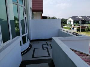 Panorama Homestay Ipoh Perak, Nyaralók  Ipoh - big - 3