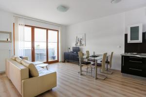 Apartamenty Świnoujście Chełmońskiego