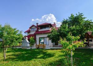 Villa Bobo - Klanac