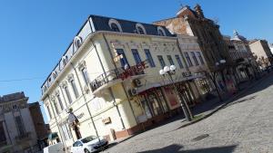 Vila Edy's Royal - Brăiliţa
