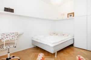 Apartments Warsaw Zajecza by Renters