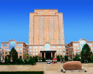 Hostels und Jugendherbergen - Jinma Hotel