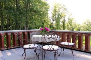 Le petit Appartement en Bourgogne