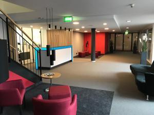 Hotel & Apart 4 you (ehemals Hotel Marienhof) - Haag in Oberbayern