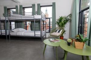 Pink Flamingo Hostel, 2511 BK Den Haag