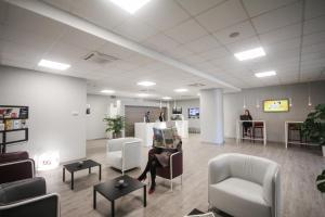 Best Quality Hotel Politecnico - AbcAlberghi.com