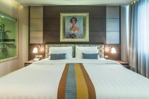 Gallery Design Hotel - Khun Han