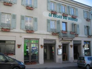Accommodation in Saint-Martin-en-Haut
