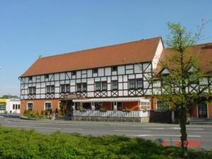 Hotel Restaurant Schrotmühle - Burghaslach