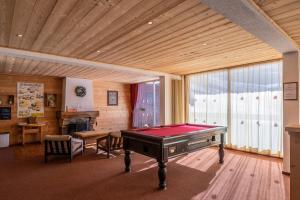 Maeva Le Gypaete - Hotel - Val Thorens
