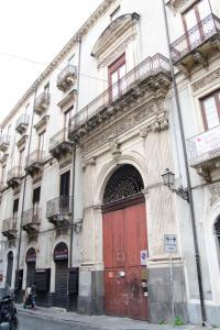 Sleep inn Catania rooms, Guest houses  Catania - big - 39