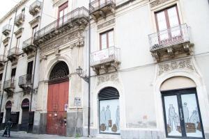 Sleep inn Catania rooms, Guest houses  Catania - big - 38