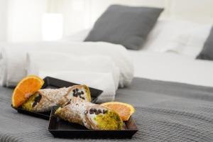 Sleep inn Catania rooms, Guest houses  Catania - big - 31