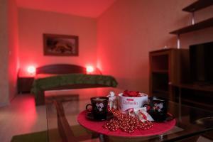 HomeHotel bul.Yuzhnyi 18 - Burtsevo