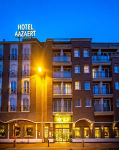 Hotel Aazaert by WP Hotels