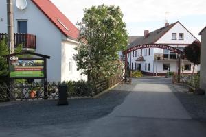 Weinbau & Pension Keydel - Diesbar