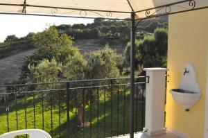 Agriturismo Monte Maggio, Farm stays  Lapedona - big - 49