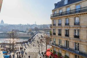 My Maison In Paris - Ile Saint-Louis - باريس