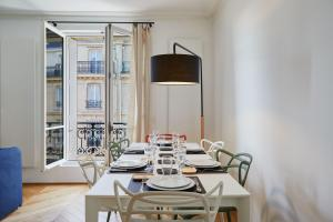 My Maison In Paris - Ile Saint-Louis
