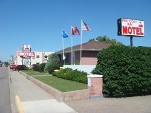 Red Coat Inn Motel