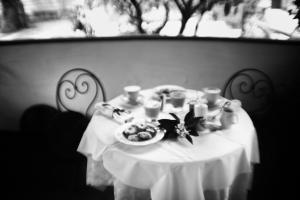 Il Giardino Degli Aranci, B&B (nocľahy s raňajkami)  Mores - big - 27