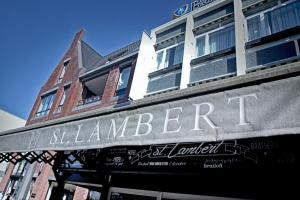 Hotel Restaurant St. Lambert, Hotels  Helmond - big - 25