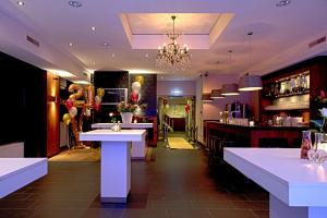 Hotel Restaurant St. Lambert, Hotels  Helmond - big - 16